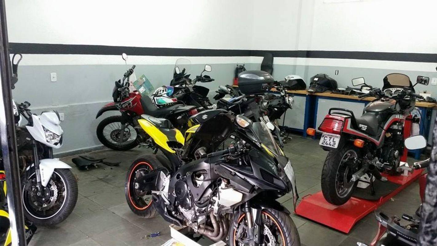 Os tipos de motos | Tudo Para Homens
