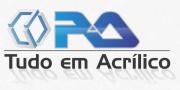 logotipo de RikArt Acrílicos