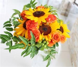 Imagem de Flores Naturais de Corte