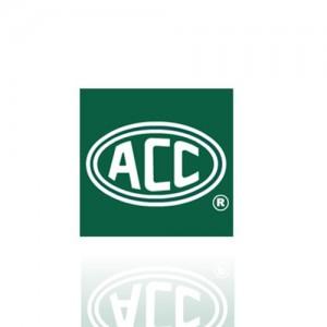 Imagem do menu para ACC