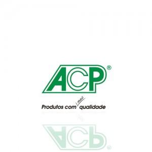 Imagem do menu para Acp