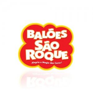 Imagem do menu para Balões São Roque