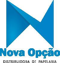 Logotipo de Nova Opção Distribuidora