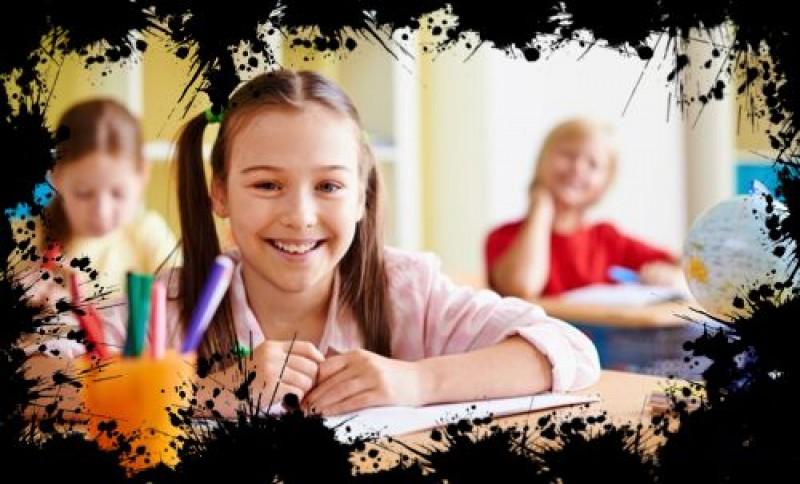 Imagem ilustrativa de Formatura de Educação Infantil