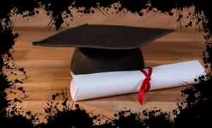 Formatura de Ensino Superior