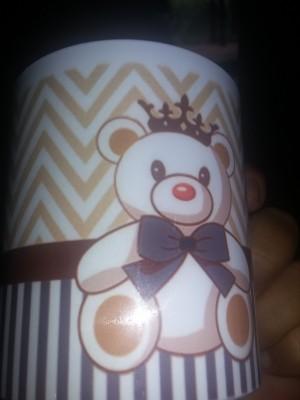 Imagem de Caneca para brinde e presente totalmente personalizada com foto ou imagem.