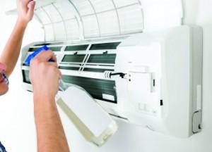 Imagem de Manutenção de Ar Condicionado