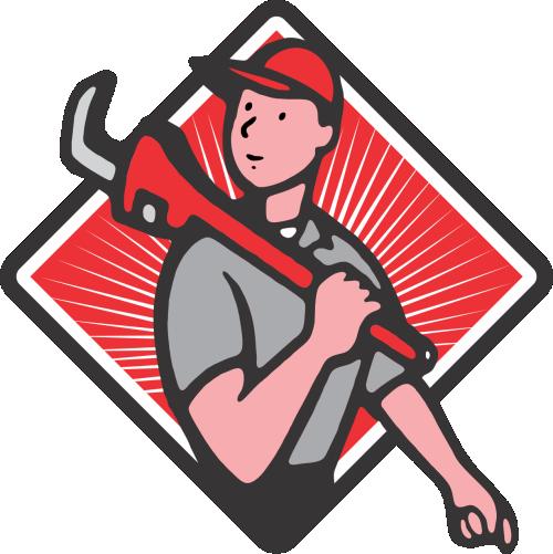 logotipo de Rio Preto Manutenção Predial