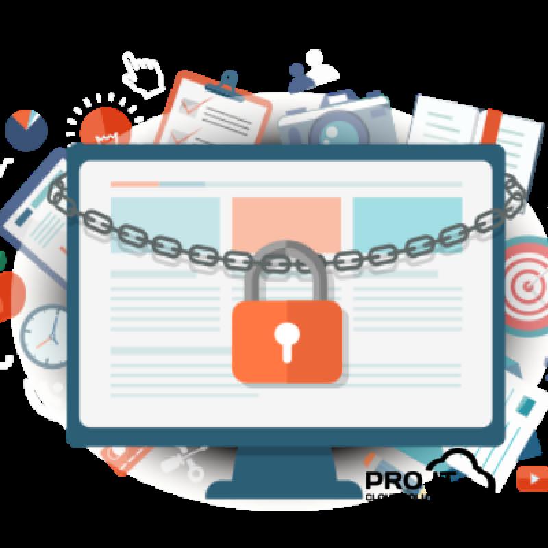 Imagem de Proteção de Dados