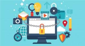 Imagem de Soluções para Proteção de Dados