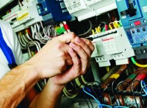 Imagem de Instalação e Manutenção Elétrica