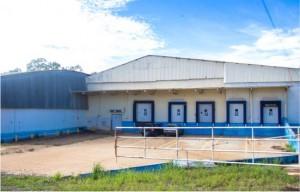 Fotos de Camara Fria Camp Boi/ Guapiaçu-SP