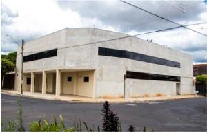 Fotos de Igreja/ Mirassol-SP