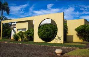 Fotos de Escritorio Confinamento/ Guapiaçu-SP