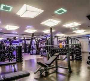 Equipamentos para Academia Fabricada pela BS Fitness