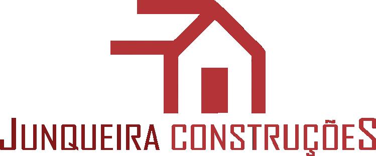 logotipo de Junqueira Construções