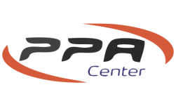 logotipo de PPA Center