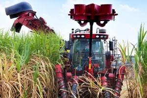 Imagem do menu para Sugarcane Harvester Parts