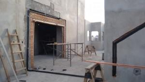 Imagem de Infraestrutura para ar condicionado