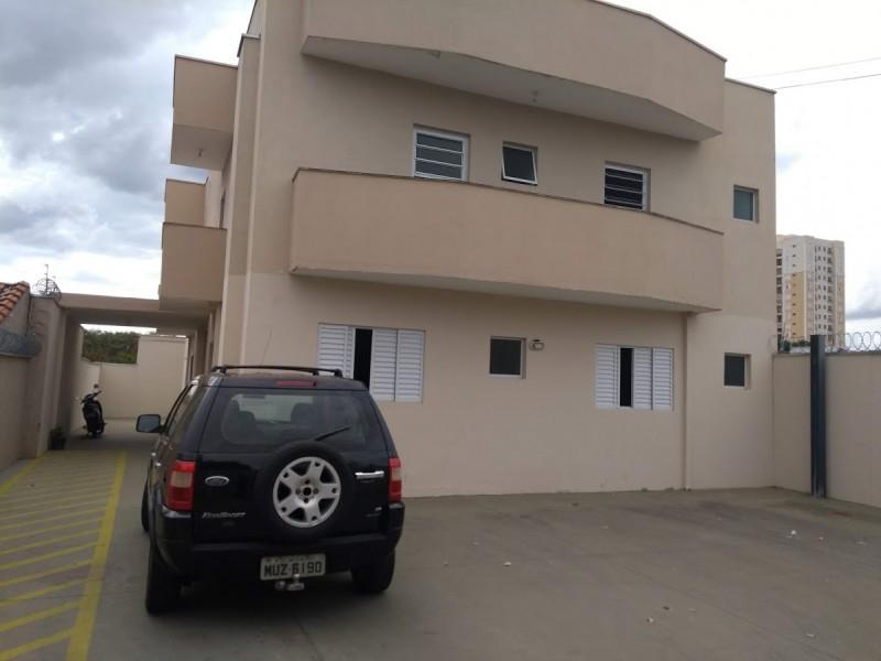 Imagem de Apartamentos com 2 dormitórios e 02 banheiros.