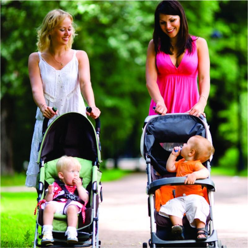 Imagem de Lavagem E Higienização De Carrinhos De Bebê, Bebê Conforto E Itens Mamãe E Bebê Em Geral