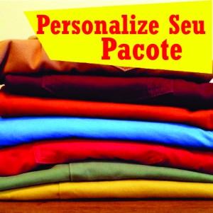 Imagem de Personalize Seu Pacote