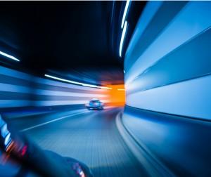 Como identificar notificação de infração irregular por excesso de velocidade