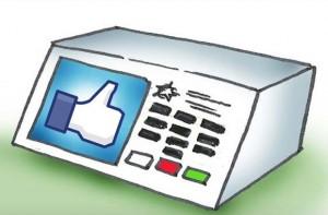 Facebook divulga iniciativas contra abusos nas eleições no Brasil