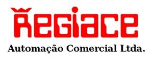 logotipo de Regiace