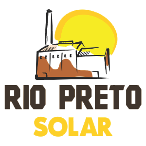 logotipo de Rio Preto Solar