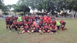 Rio Preto Rugby Vs Pinda Rugby - Campeonato Paulista Série D
