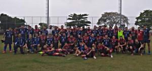 Rio Preto Rugby Rumo a Série C do Campeonato Paulista de Rugby