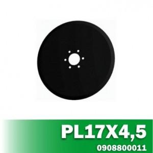 Disco de Corte PL17X4,5