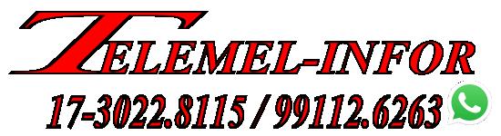 logotipo de Telemel Infor