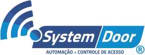 logotipo de System Door