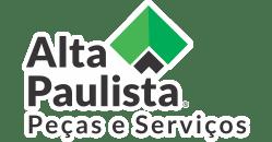 logotipo de ALTA PAULISTA PEÇAS