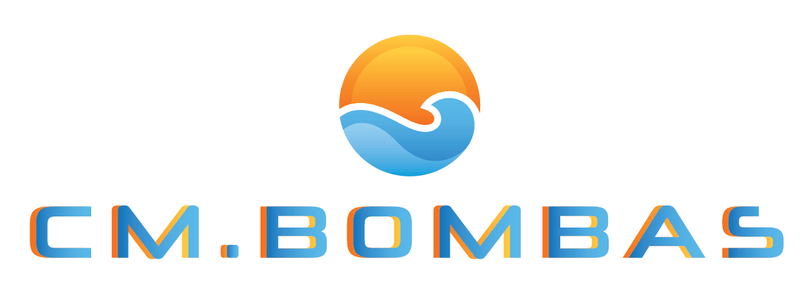 logotipo de CM Bombas