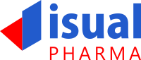 logotipo de Visual Pharma