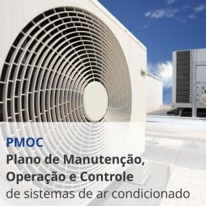 Imagem de Plano de Manutenção Operação e Controle para Ar Condicionado