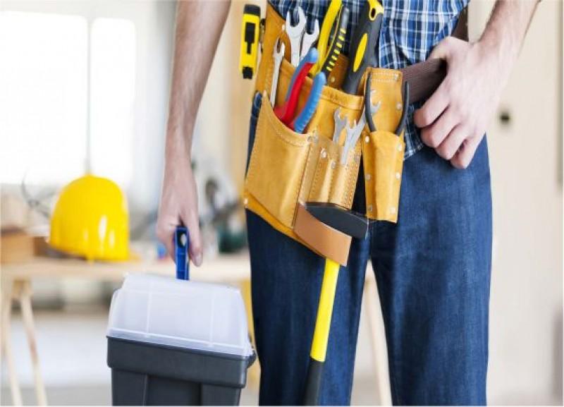 Imagem de Reformas e manutenções residenciais / comerciais