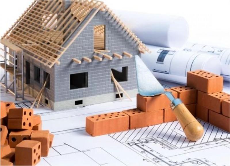 Imagem de Construção de residências