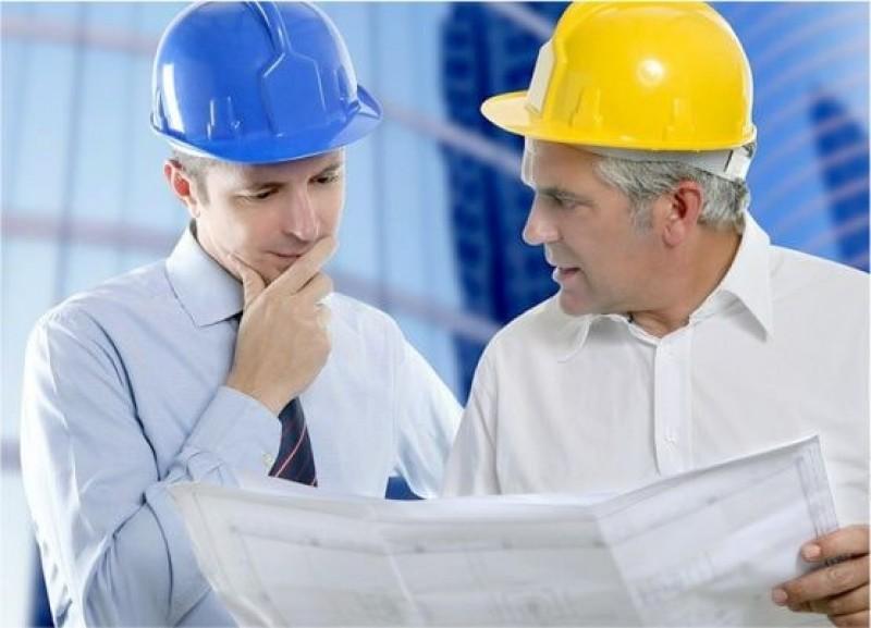 Imagem de Perícia em Engenharia Civil
