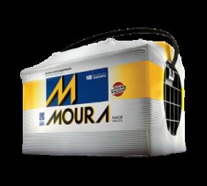 Imagem do menu para Moura