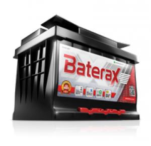 Imagem do menu para Baterax