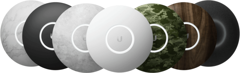 Unifi AP AC Pro Features Dual Band Compare