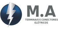logotipo de M.A. TERMINAIS E CONECTORES ELETRICOS