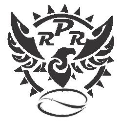 Logo Rio Preto Rugby