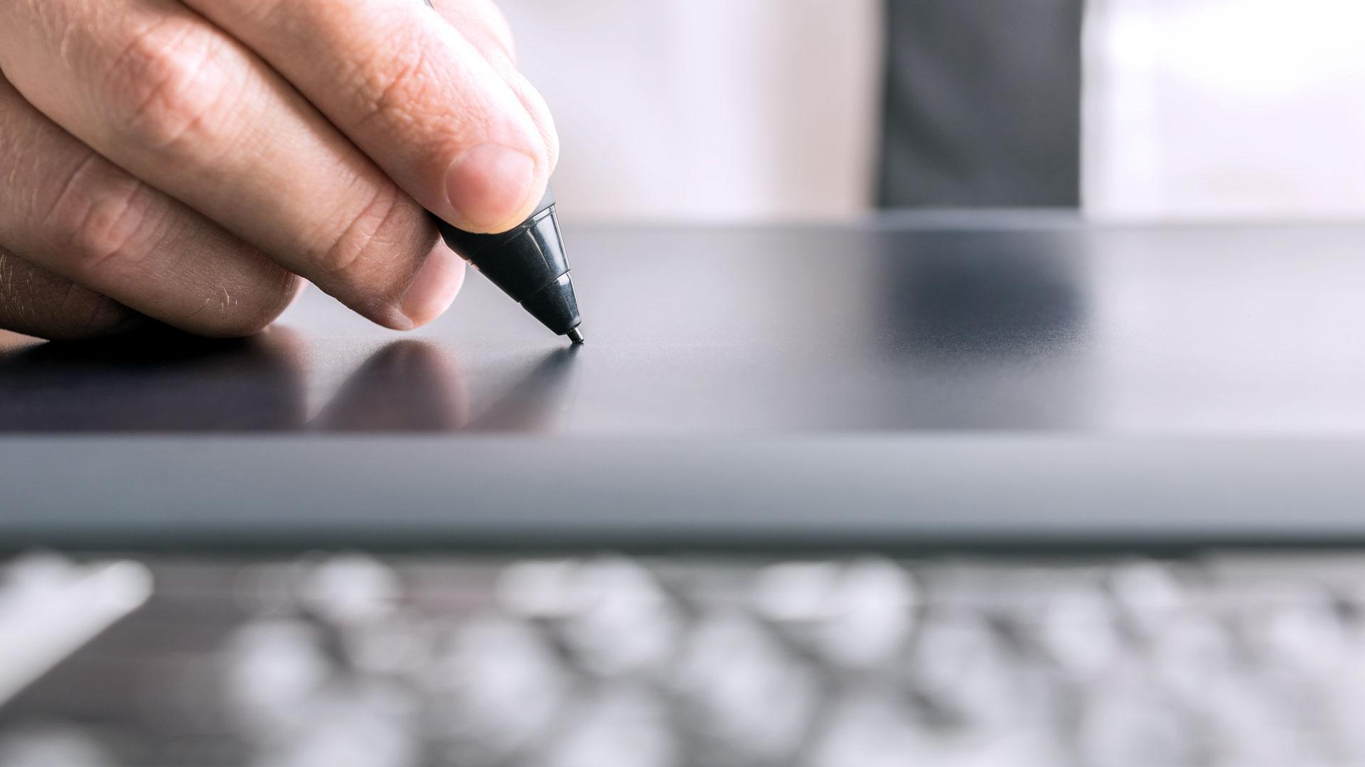 Assinatura Digital Será Obrigatória Para SST