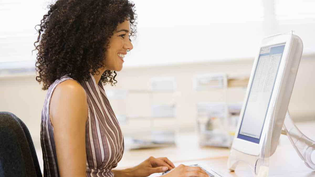 Ergonomia é Aliada das Empresas no Ambiente de Trabalho
