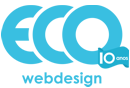 logotipo de Eco Webdesign
